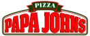 Papa John's Pizza (#1640) Menu