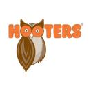 Hooters Menu