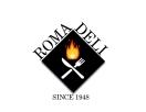 Roma Deli Menu