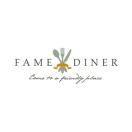 Fame Diner Menu