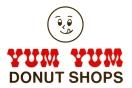 Yum Yum Donuts Menu