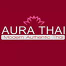 Aura Thai Menu