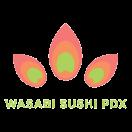 Wasabi Sushi PDX Menu