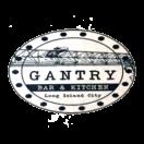 The Gantry Bar and Kitchen Menu