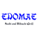 Edomae Sushi and Hibachi Grill Menu