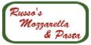 Russo's Mozzarella & Pasta Menu
