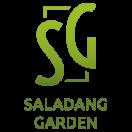 Saladang Garden Menu
