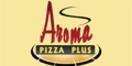 Aroma Pizza Plus Menu