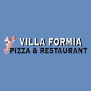 Villa Formia of Lynbrook Menu