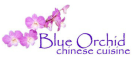 Blue Orchid Menu