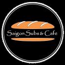 Saigon Subs & Cafe Menu