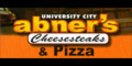 Abner's Cheesesteaks Menu