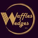 Waffles & Wedges Menu