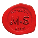 Monsoon Siam Menu