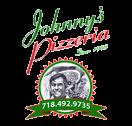 Johnny's Pizzeria Menu