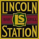 Lincoln Station Menu