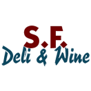 SF Deli and Wine Menu