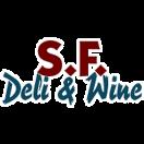SF Deli and Wine Menu