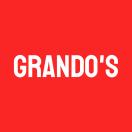 Grando's Menu