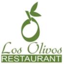 Los Olivos Restaurant Menu