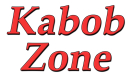 Kabob Zone Menu
