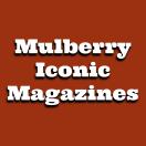 Mulberry Iconic Magazines, Cafe & Deli Menu