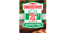 D'Agostino's Pizza Menu