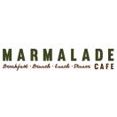 Marmalade Cafe (Sherman Oaks) Menu