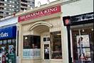 Shawarma King Menu