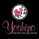 Yoshino Sushi Bar Menu