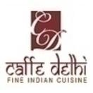 Caffe Delhi Menu