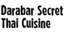 Darabar Secret Thai Cuisine Menu