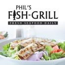 Phil's Fish Grill Menu
