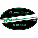 Green Line Pizza & Steak Menu