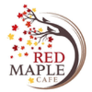Red Maple Cafe Menu