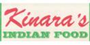 Kinara's Indian Food Menu
