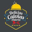 Delicias Calenas Astoria Menu