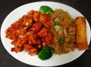New Ocean Chinese Restaurant Menu