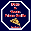 Stop and Taste Pizzeria Menu