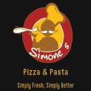 Simone's Pizza & Pasta Menu