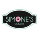 Simone's Donuts Menu