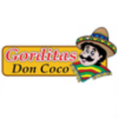 Gorditas Don Coco Menu