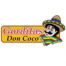 Gorditas Don Coco Menu