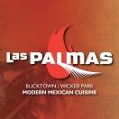 Las Palmas Menu