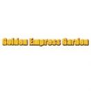 Golden Empress Garden Menu