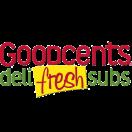 Goodcents Deli Fresh Subs Menu