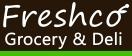 Freshco Grocery and Deli Menu