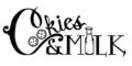 Cookies and Milk Menu