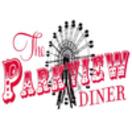 Parkview Diner Menu