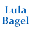 Lula Bagel Menu